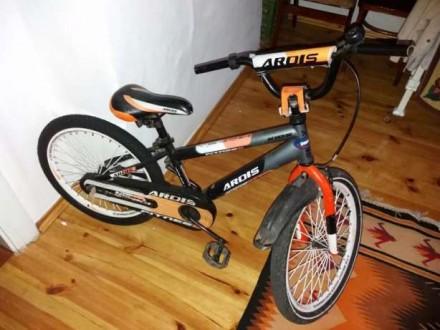 Дитячий велосипед Ардіс. Ровно. фото 1