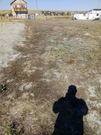 Продам дачный участок 6соток +3предомовой р-н ближние макорты на берегу солевого. Бердянськ, Запорізька область. фото 3