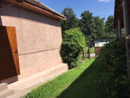 Продається житловий будинок м.Свалява вул.І.Франка 84, (від будинку до центру мі. Свалява, Свалява, Закарпатська область. фото 3