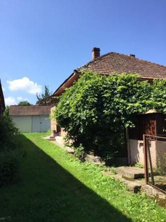 Продається житловий будинок м.Свалява вул.І.Франка 84, (від будинку до центру мі. Свалява, Свалява, Закарпатська область. фото 4