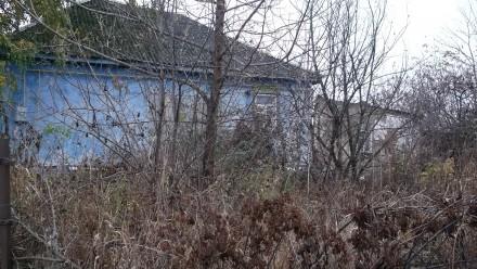 Продам дом с газом, 10 минут от Чугуева, п. Малиновка. В доме 2 комнаты, кухня, . Малинівка, Харьковская область. фото 2