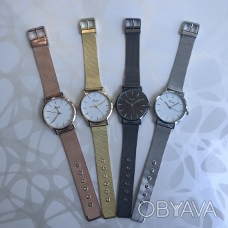 b5b8c249de7b4 ᐈ Женские наручные часы Lvpai черные серебро золотые розовое золото ...