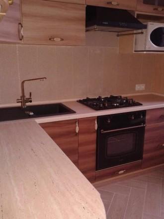 Продается квартира в элитном доме,с евро ремонтом.Проведено свет,вода,отопление,. Суворовське, Одеса, Одеська область. фото 7