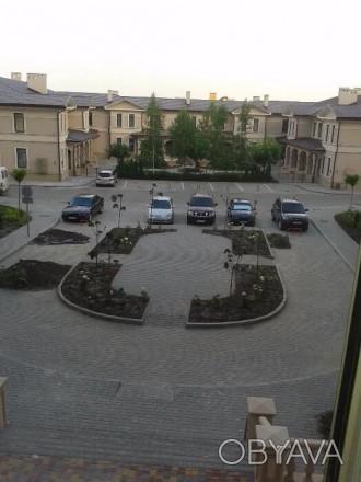 Продается квартира в элитном доме,с евро ремонтом.Проведено свет,вода,отопление,. Суворовське, Одеса, Одеська область. фото 1