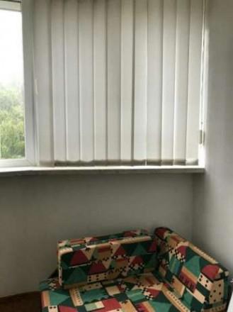 Продается квартира на Добровольского. Квартира перестроена в 3 комнатную, лоджии. Суворовське, Одеса, Одеська область. фото 8