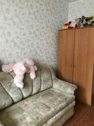 Продается квартира на Добровольского. Квартира перестроена в 3 комнатную, лоджии. Суворовське, Одеса, Одеська область. фото 7