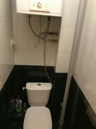 Продается квартира на Добровольского. Квартира перестроена в 3 комнатную, лоджии. Суворовське, Одеса, Одеська область. фото 6