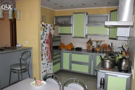 Cучасна квартира в новобудові. Зроблений євроремонт та встановлене індивідуальне. Тернопіль, Тернопільська область. фото 3