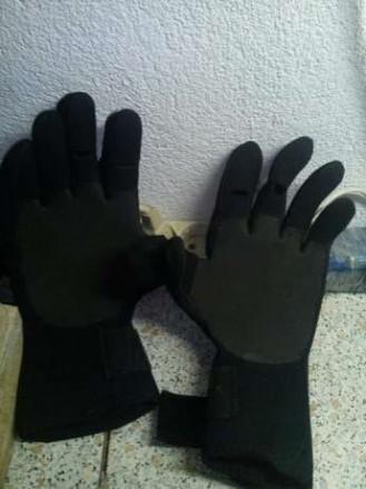 Подводные перчатки  Ozark Trail для дайвинга. Ирпень. фото 1