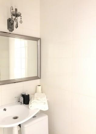 Квартира после ремонта , однокомнатная , первый этаж ,напротив Вала в Чернигове.. Вал, Чернігів, Чернігівська область. фото 5