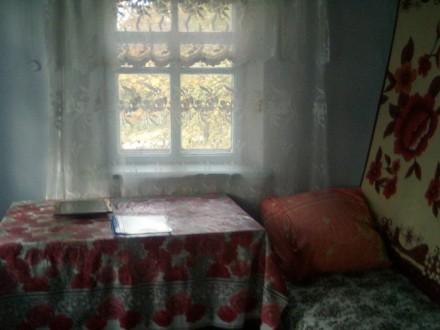 Продам дом в центре села, глинобитный. Есть летняя кухня, сарай, погреб. Рядом г. Стуфчинці, Хмельницька область. фото 3