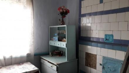 Продам дом в центре села, глинобитный. Есть летняя кухня, сарай, погреб. Рядом г. Стуфчинці, Хмельницька область. фото 6