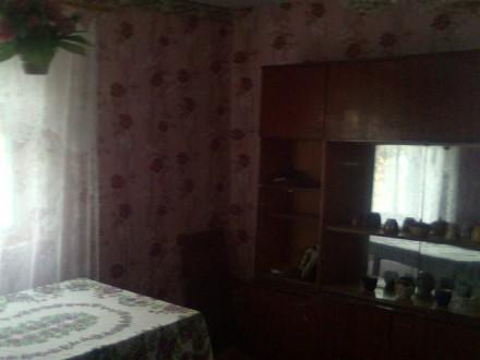 Продам дом в центре села, глинобитный. Есть летняя кухня, сарай, погреб. Рядом г. Стуфчинці, Хмельницька область. фото 10