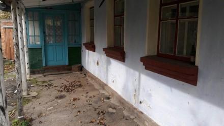 Продам дом в центре села, глинобитный. Есть летняя кухня, сарай, погреб. Рядом г. Стуфчинці, Хмельницька область. фото 8