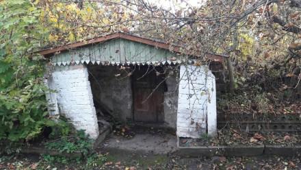 Продам дом в центре села, глинобитный. Есть летняя кухня, сарай, погреб. Рядом г. Стуфчинці, Хмельницька область. фото 9