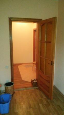Продам трёхкомнатную квартиру новой планировки на Панаса Мирного, не угловая, ка. Озерна, Хмельницький, Хмельницька область. фото 8