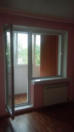 Продам трёхкомнатную квартиру новой планировки на Панаса Мирного, не угловая, ка. Озерна, Хмельницький, Хмельницька область. фото 5