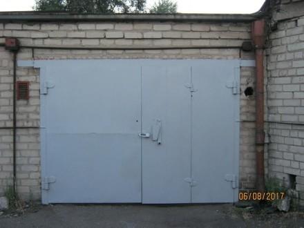 "Продам гараж в охраняемом ГК ""Опора"", ул. Верхняя, 8а. Гараж находится близко к . Запоріжжя, Запорізька область. фото 2"