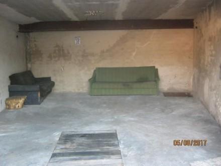 "Продам гараж в охраняемом ГК ""Опора"", ул. Верхняя, 8а. Гараж находится близко к . Запоріжжя, Запорізька область. фото 4"