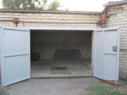 "Продам гараж в охраняемом ГК ""Опора"", ул. Верхняя, 8а. Гараж находится близко к . Запоріжжя, Запорізька область. фото 3"
