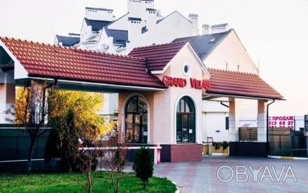 1 - комнатная квартира 45.6 м2 - 9500 грн./м2 при 100% оплате ! Ворзель - с. М-Р. Буча, Киевская область. фото 1