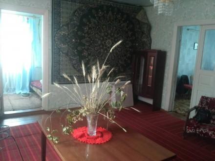 Продам дом в Степановке на ул. Мацака. Дом жилой, уютный, есть подвод воды, летн. Степановка, Сумская область. фото 4