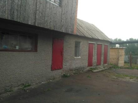 Продам дом в Степановке на ул. Мацака. Дом жилой, уютный, есть подвод воды, летн. Степановка, Сумская область. фото 8
