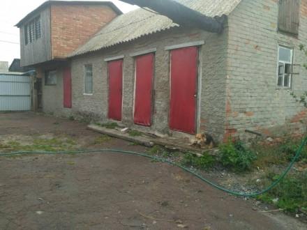 Продам дом в Степановке на ул. Мацака. Дом жилой, уютный, есть подвод воды, летн. Степановка, Сумская область. фото 6