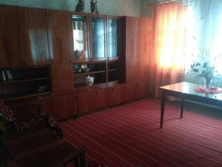 Продам дом в Степановке на ул. Мацака. Дом жилой, уютный, есть подвод воды, летн. Степановка, Сумская область. фото 5