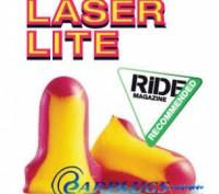 Беруши Howard Leight Laser Lite, США. Противошумные ушные вкладыши.. Киев. фото 1