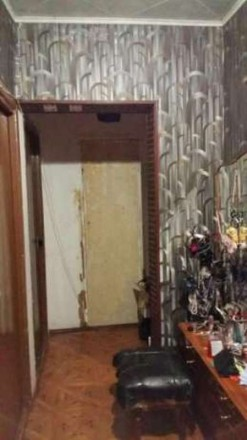 2/12, 80/43/9. Предлагается 3х комнатная квартира двустороняя на первом этаже 12. Селище Котовського, Одеса, Одеська область. фото 6