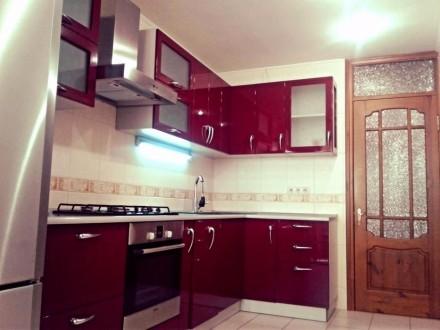 Продается очень уютная и комфортная 3-х комнатная квартира с качественным ремонт. Донецк, Донецька область. фото 3