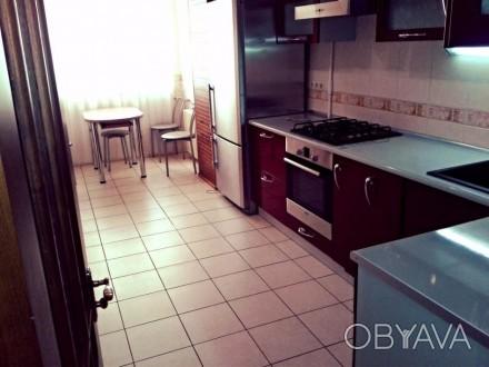 Продается очень уютная и комфортная 3-х комнатная квартира с качественным ремонт. Донецк, Донецька область. фото 1
