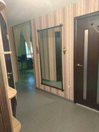 Продаётся 2-х комнатная квартира улучшенной планировки в Центре г.Херсон, ул. Ко. Центр, Херсон, Херсонська область. фото 3