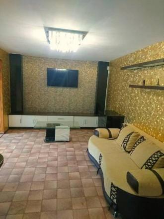 Продаётся 2-х комнатная квартира улучшенной планировки в Центре г.Херсон, ул. Ко. Центр, Херсон, Херсонська область. фото 2