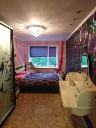 Продаётся 2-х комнатная квартира улучшенной планировки в Центре г.Херсон, ул. Ко. Центр, Херсон, Херсонська область. фото 6