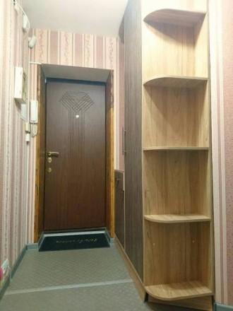 Продаётся 2-х комнатная квартира улучшенной планировки в Центре г.Херсон, ул. Ко. Центр, Херсон, Херсонська область. фото 7