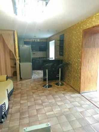 Продаётся 2-х комнатная квартира улучшенной планировки в Центре г.Херсон, ул. Ко. Центр, Херсон, Херсонська область. фото 4