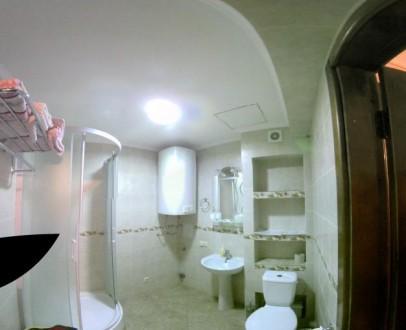 Сдам однокомнатную квартиру студию по 25.04.19, которая находится в коттедже гос. Крижанівка, Одеська область. фото 7