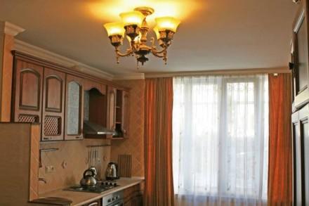 Сдам однокомнатную квартиру студию по 25.04.19, которая находится в коттедже гос. Крижанівка, Одеська область. фото 4