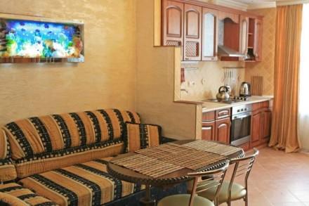 Сдам однокомнатную квартиру студию по 25.04.19, которая находится в коттедже гос. Крижанівка, Одеська область. фото 2