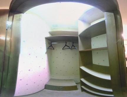 Сдам однокомнатную квартиру студию по 25.04.19, которая находится в коттедже гос. Крижанівка, Одеська область. фото 8