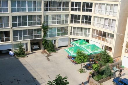 Сдам однокомнатную квартиру студию по 25.04.19, которая находится в коттедже гос. Крижанівка, Одеська область. фото 11