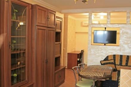 Сдам однокомнатную квартиру студию по 25.04.19, которая находится в коттедже гос. Крижанівка, Одеська область. фото 3