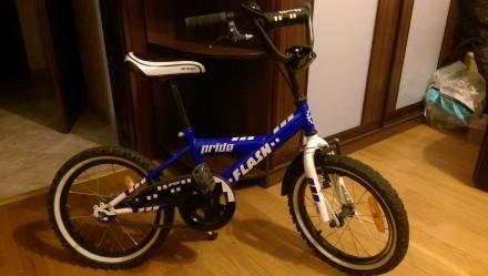 Велосипед детский. Киев. фото 1