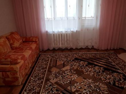Квартира после ремонта имеется вся мебель и бытовая техника сдаётся на длительны. Селище Котовського, Одеса, Одеська область. фото 3