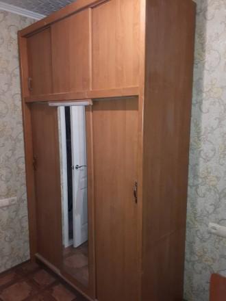 Квартира после ремонта имеется вся мебель и бытовая техника сдаётся на длительны. Селище Котовського, Одеса, Одеська область. фото 5