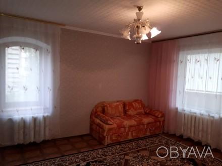 Квартира после ремонта имеется вся мебель и бытовая техника сдаётся на длительны. Селище Котовського, Одеса, Одеська область. фото 1