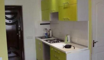 Продается квартира гостинного типа общая площадь 18.2 кв.м. 3-й этаж 3-х этаж.до. Харків, Харківська область. фото 2