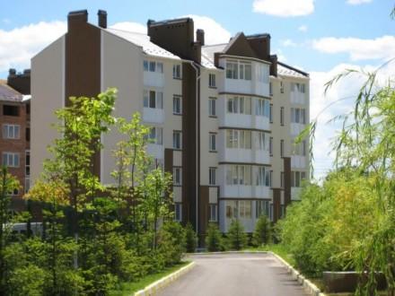 1 - комнатная квартира 45.2  м2 - 9000 грн./м2 при 100% оплате(возможна рассрочк. Буча, Киевская область. фото 3